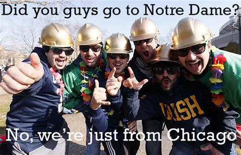 Notre Dame Football Memes - welcome to memespp com