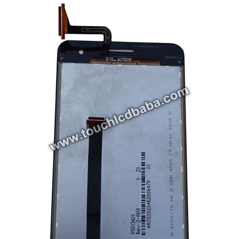 Lcd Touchscreen Asus Zenfone 6 Complite asus zenfone 5 t00j display and touch screen glass combo