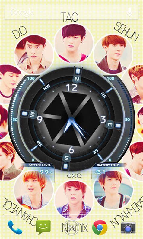 exo wallpaper apk free exo korea live wallpaper hd apk download for android