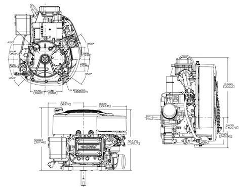 20 hp briggs and stratton engine diagram 14 5 briggs and stratton wiring diagram 14 get free