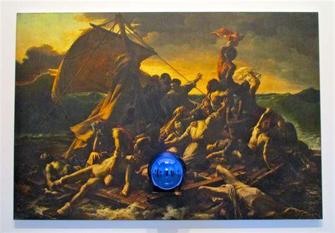koons basic art series jeff koons gazing ball paintings at gagosian gallery the worley gig