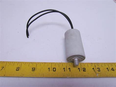 2 uf motor capacitor italfarad 8 uf motor run capacitor rp 2 400vac 450vac