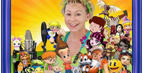 tara strong jimmy neutron ep134 debi derryberry hollywood close up with natalie
