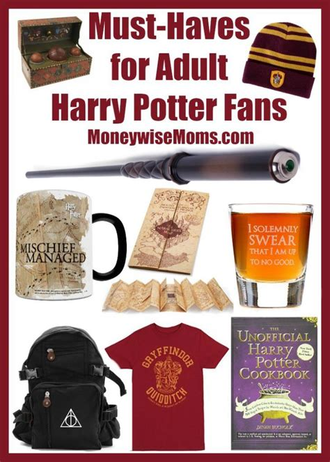 best gifts for harry potter fans 17 best images about gifts on pinterest gifts christmas
