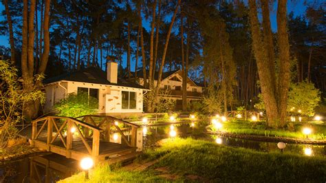 Landscape Up Lighting How Solar Lights Can Light Up Your Exterior Save You Money Miller Hobbs