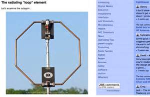 40m To 40m Small Loop Antenna Resource Detail