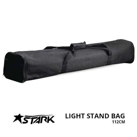 Tas Light Stand 112cm Stark jual light stand bag stark 112cm harga dan spesifikasi