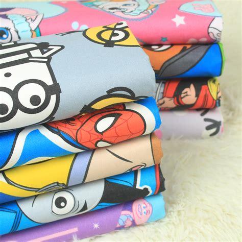 160cm 50cm 100 Cotton Cloth Handmade Quilt Diy Skin Cloth - 50cm 50cm 1pcs lot 100 cotton fabric printing sewing tissu