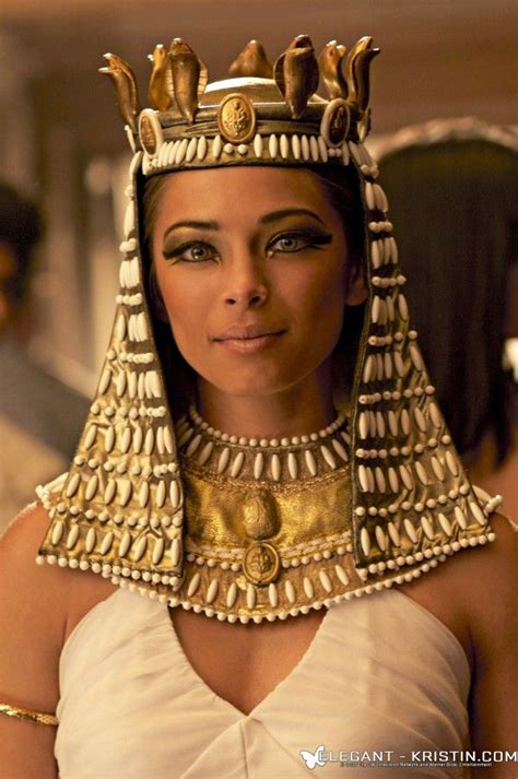 Tv Sharp Cleopatra actresses from columbia