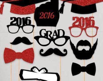 free printable graduation photo booth props 2015 mejores 39 im 225 genes de fiesta de egresado en pinterest