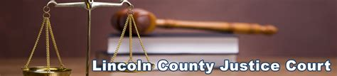 Justice Court Search Lincoln County Justice Court Contacts Lincoln County Montana