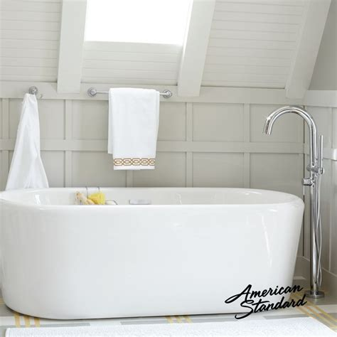 how deep is a standard bathtub 17 best images about contemporary tubs fillers on
