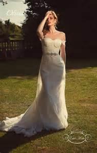 Corset Style Wedding Dresses by Corset Bodice Wedding Dress