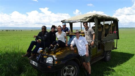 Mba Programs In Kenya by Tuck School Of Business An Mba Safari Interviewing