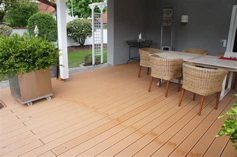 terrasse oder terrasse holz oder kunststoff terrasse das beste aus wohndesign
