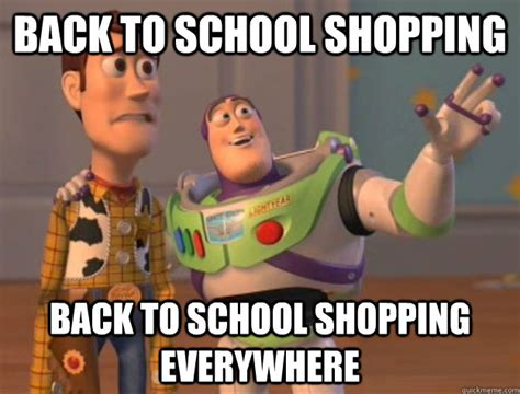 Back To School Meme - all the back to school memes you can handle