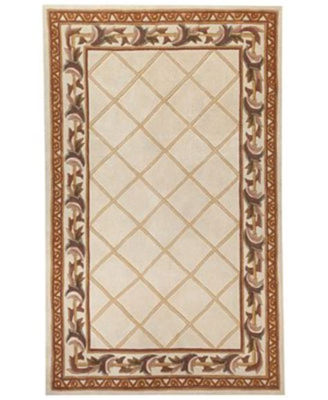 Kenneth Mink Area Rug by Closeout Kenneth Mink Area Rug Empress Trellis 5