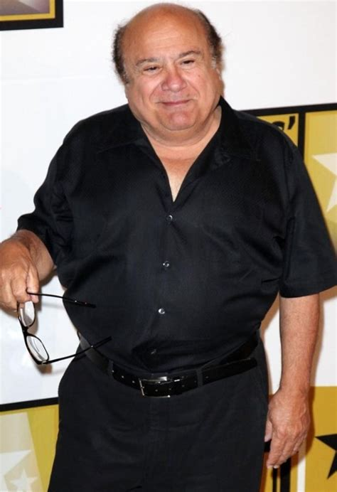 danny devito danny devito height weight age body measurements
