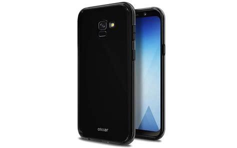 Samsung A5 Pro 2018 le samsung galaxy a5 2018 d 233 voile 233 cran ratio 18 5 9 en avance frandroid