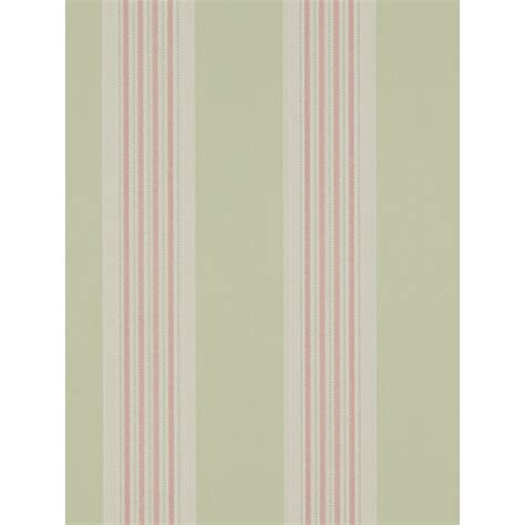 striped pink wallpaper uk buy colefax fowler tealby stripe wallpaper john lewis