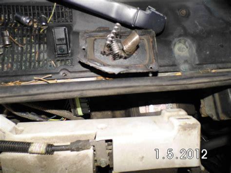 motor repair manual 1992 pontiac bonneville engine control manual control no high speed on blower motor buick forum buick enthusiasts forums