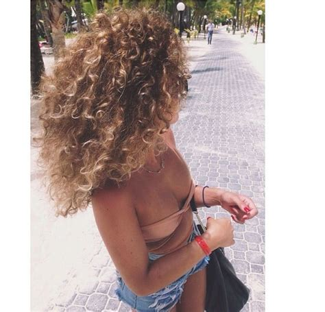 natural curly hairstyles summer natural curly hair all that hair pinterest natural