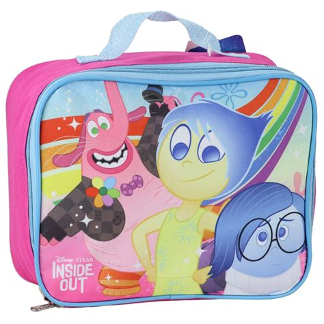 Disney Japan Inside Out Thermal Lunch Bag wholesale children s clothing wholesale inside out