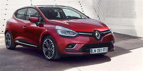 renault clio 2017 2017 renault clio revealed ahead of australian launch photos