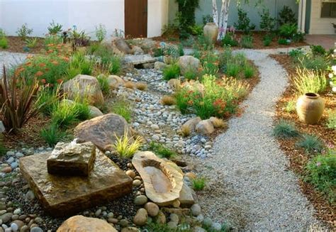 Backyard Xeriscape Ideas Xeriscaping Ideas Search Backyard