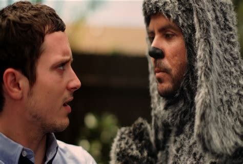 elijah wood romance movies fx picks up comedy series wilfred starring elijah wood