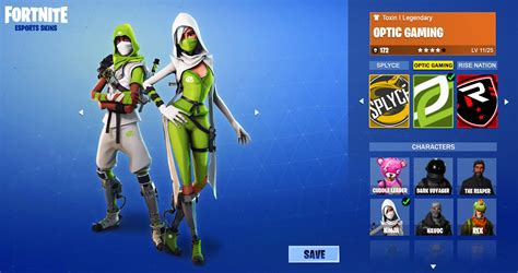 what fortnite skins are out 10 fortnite skin concepts and ideas we need in the