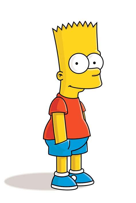 Coloriage Bart Simpson 224 Imprimer