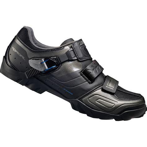 mountain bike shoes shimano wiggle shimano m089 spd mountain bike shoes offroad shoes