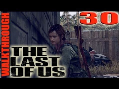 The Last Of Us Walkthrough Cabin Resort by The Last Of Us Part 30 Lakeside Resort Cabin Resort