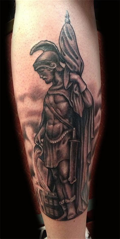 st florian tattoo tattoos