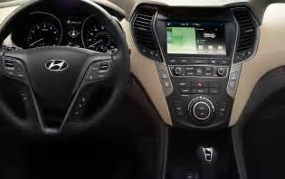 Hyundai Santa Fe Sport Interior Best Suv Small Suv Page 2 Tigerdroppings