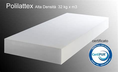 materasso polilatex materasso polilatex anallergico h 20 sfoderabile