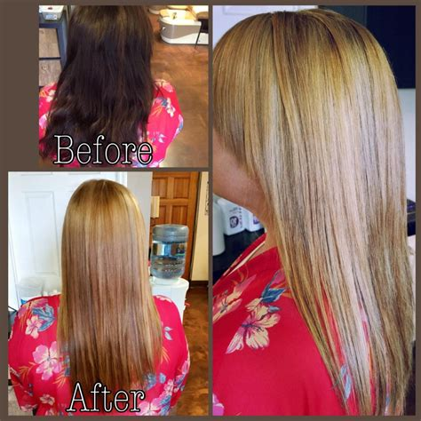 stripping color from hair stripping hair color can be harmful to