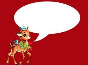 printable reindeer card vintage christmas reindeer card red flickr photo