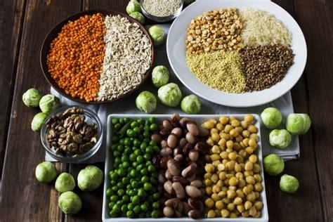 alimenti ricchi di proteine alimenti ricchi di proteine vegetali come sostituire i