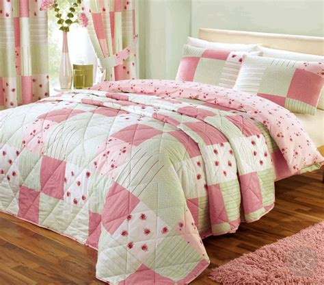 Patchwork Quilt Cover - 57 best shabby chic duvet covers images on