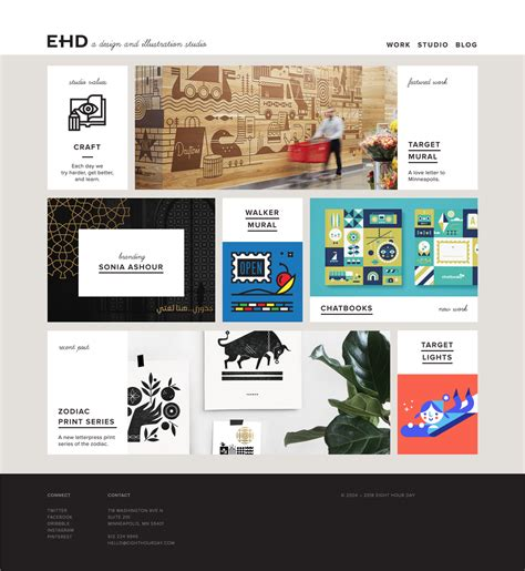 web design layout types layout design types of grids for creating professional