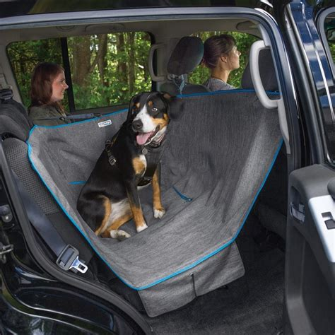 pet car seat hammock half vehicle seat hammock