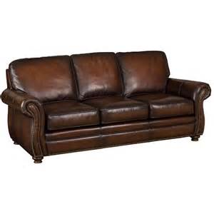 bun for sofa furniture ss186 brown leather sofa with exposed