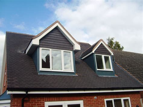 Dormer Products Premier Building Products Anglia 187 Grp Dormers Gallery