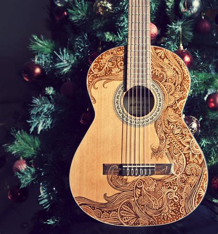 design guitar online sharpie design on guitar download foto gambar