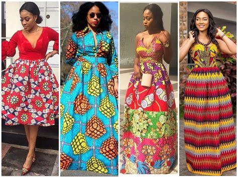 ankara same design in different colours eye popping maxi ankara dress styles fashion style nigeria