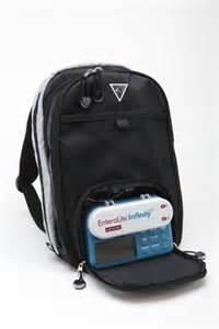 Enteralite Infinity Backpack Feeding How To Feed Using The Enteralite Infinity
