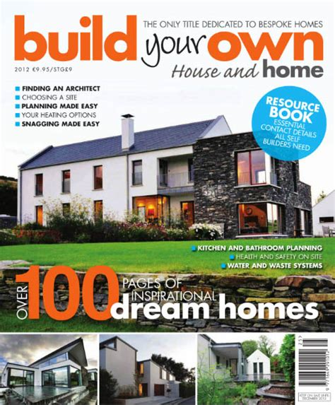 build your own 2012 is on sale now houseandhome ie