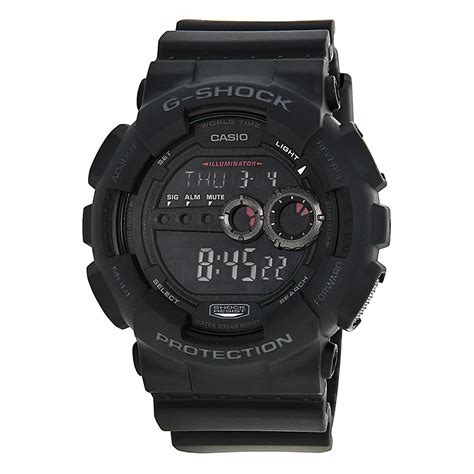 G Shock Gx56 Army casio g shock mens gd100 1b 4971850925118